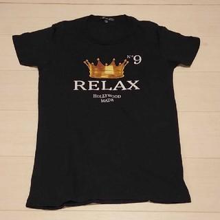 ハリウッドメイド(HOLLYWOOD MADE)のHOLLYWOOD MADE パロディTシャツ(Tシャツ/カットソー(半袖/袖なし))