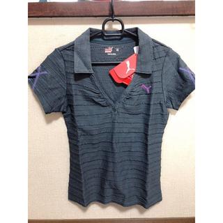 プーマ(PUMA)のPUMA ポロシャツ レディース 新品(ポロシャツ)