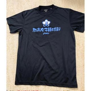 アシックス(asics)のバスケ Tシャツ アシックス(Tシャツ(半袖/袖なし))