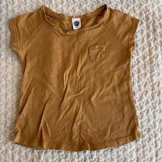 コドモビームス(こどもビームス)の☆ le petit germain  ル プチ ジェルマン Tシャツ2y☆(Tシャツ)