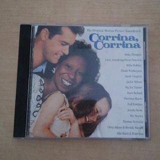 Corrina, Corrina サウンド・トラックCD(映画音楽)