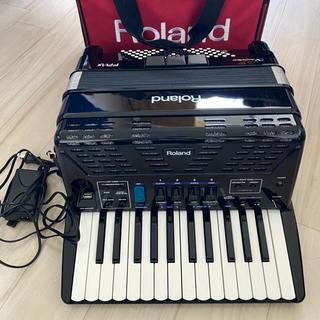 ローランド(Roland)のVアコーディオン FR-1X 鍵盤タイプ(アコーディオン)