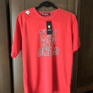 デサント(DESCENTE)のデサント 野球 半袖Tシャツ 大谷 選手モデルM(ウェア)