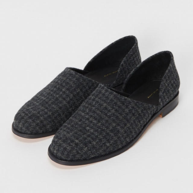Hender Scheme(エンダースキーマ)の『新品』Hender Scheme - kate メンズの靴/シューズ(その他)の商品写真