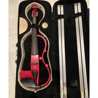 【sarai様専用】YAMAHA ヤマハ エレクトリックバイオリン EV-205(ヴァイオリン)