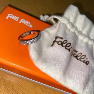 フォリフォリ(Folli Follie)のFolli Folli リング(リング(指輪))