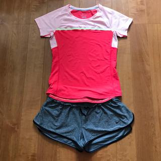 ナイキ(NIKE)のNIKE ナイキ Tシャツ&ショートパンツ(ウェア)