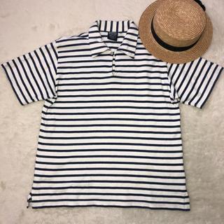エーグル(AIGLE)のA I GLE トップス(Tシャツ/カットソー(半袖/袖なし))