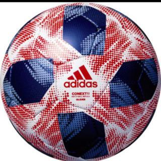 アディダス(adidas)のadidas サッカーボール 5号球 conext19(ボール)
