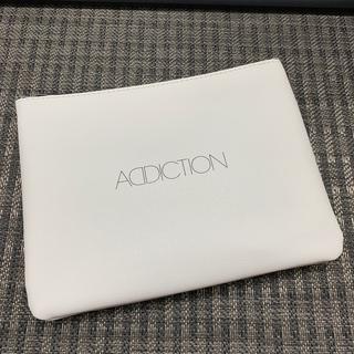 アディクション(ADDICTION)のADDICTION ホリデー アディクション ウィンター ホワイト(コフレ/メイクアップセット)