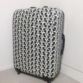 アメリカンツーリスター(American Touristor)のミッキー 大型キャリーケース(スーツケース/キャリーバッグ)