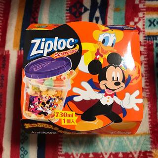 ディズニー(Disney)のジプロック ディズニー(容器)