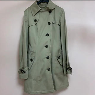 アオヤマ(青山)の洋服の青山 トレンチコート ベージュ(トレンチコート)