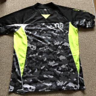 ティゴラ(TIGORA)のTシャツ、短パンセット(ウェア)