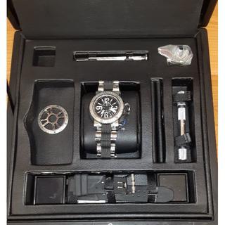 アクアノウティック(AQUANAUTIC)のアクアノウティック キングクーダ サブコマンダー KSP0202WM00S02(腕時計(アナログ))