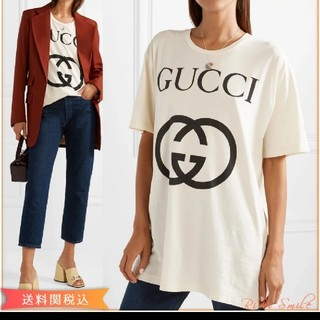 グッチ(Gucci)のシワあり破格👀GUCCI xxs  Tshirt(Tシャツ(半袖/袖なし))