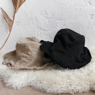 ルームサンマルロクコンテンポラリー(room306 CONTEMPORARY)の新品 バケットハット(ハット)