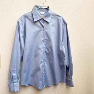 タルボット(TALBOTS)のTALBOTS コットンシャツ(シャツ/ブラウス(長袖/七分))