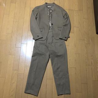 アーヴェヴェ(a.v.v)のスーツ パンツ a.v.v セット(スーツ)