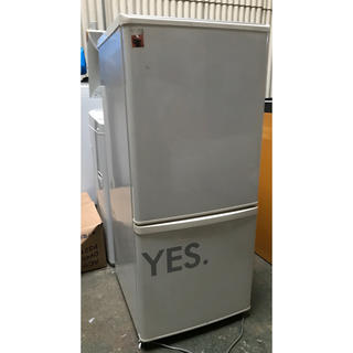 パナソニック(Panasonic)のパナソニック冷蔵庫 NR-B142W-W(冷蔵庫)