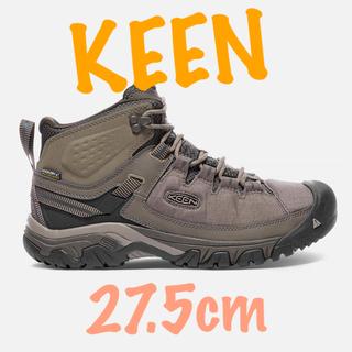 キーン(KEEN)のKEEN TARGHEE EXP MID WP 1017714(ブーツ)