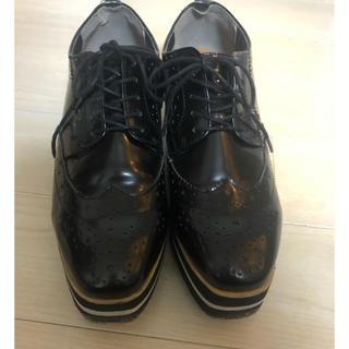 ナノユニバース(nano・universe)のナノユニバース ドレスシューズ(ローファー/革靴)