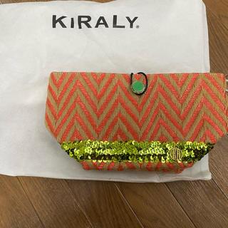 キラリー(KIRALY)のキラリー バッグ(クラッチバッグ)
