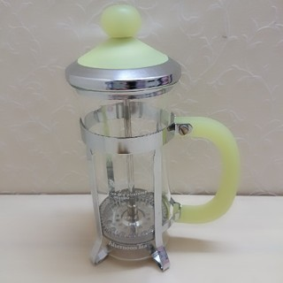 アフタヌーンティー(AfternoonTea)のアフタヌーンティー ボナポット フレンチプレス コーヒーメーカー 2杯用(コーヒーメーカー)