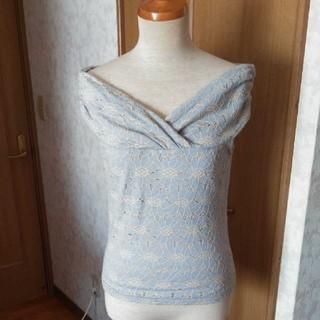 ジルスチュアート(JILLSTUART)のジルスチュアート トップス(Tシャツ(半袖/袖なし))