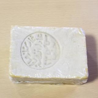 アレッポノセッケン(アレッポの石鹸)のアレッポの石けん(200g)(洗顔料)