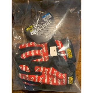 シュプリーム(Supreme)のSupreme Mechanix Orginal Work gloves(手袋)