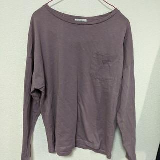 レプシィム(LEPSIM)のレプシィム ロンT(Tシャツ(長袖/七分))