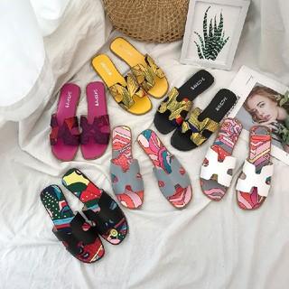 レディース パンプス サンダル 可愛い 靴 くつ 美脚 歩きやすい(サンダル)