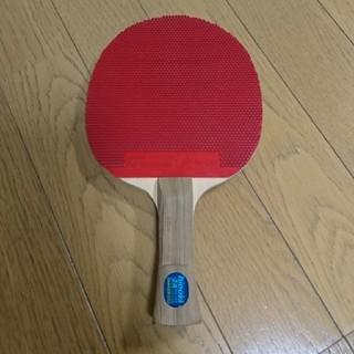 卓球ラケット ダーカー 5P-2A スーパードナックル(極薄)(卓球)