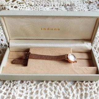 アッシュペーフランス(H.P.FRANCE)のaoo.woo 様専用 インデュナ 時計(腕時計)