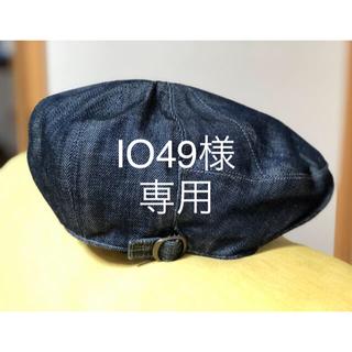 ザノースフェイス(THE NORTH FACE)のザ ノースフェイス THE NORTH FACE ハンチング 57.5cm 帽子(ハンチング/ベレー帽)