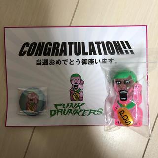 パンクドランカーズ(PUNK DRUNKERS)のあいつフォーチュン(その他)