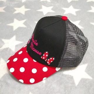 Disney - ミニーちゃん の キャップ
