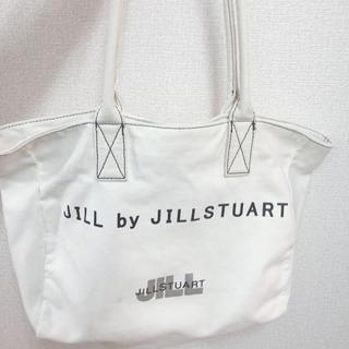 ジルバイジルスチュアート(JILL by JILLSTUART)のJILLSTUART ハンドバッグ(ハンドバッグ)