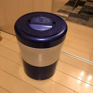 パリス(PARIS)の生ゴミ処理 パリパリキューブライト(生ごみ処理機)