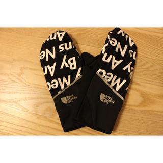 シュプリーム(Supreme)のSUPREME THE NORTH FACE 手袋(手袋)