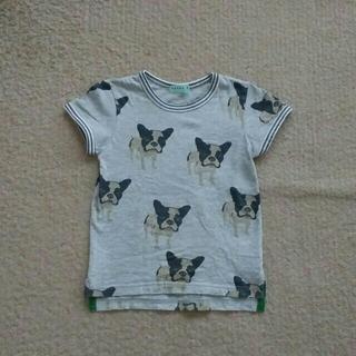 ハッカキッズ(hakka kids)のハッカキッズ Tシャツ 110(Tシャツ/カットソー)