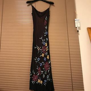 スコットクラブ(SCOT CLUB)のドレス(ミディアムドレス)