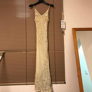 演奏会用ドレス(ロングドレス)