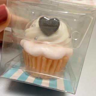 【新品未使用】カップケーキ キャンドル