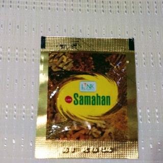 【健康面が気になる方】サマハンティー 20包 【新品】(茶)