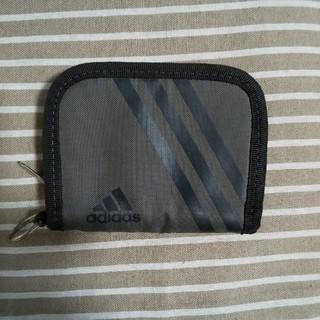 アディダス(adidas)のadidas ナイロン財布(折り財布)