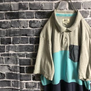 エコーアンリミテッド(ECKO UNLTD)のECKO UNLTD エコーアンリミテッド ポロシャツ(ポロシャツ)