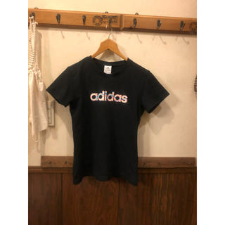 アディダス(adidas)のadidas アディダス Tシャツ(Tシャツ(半袖/袖なし))