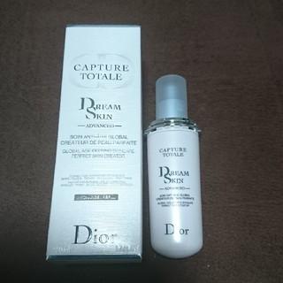 クリスチャンディオール(Christian Dior)のディオール カプチュール ドリームスキンアドバンスド50ミリ レフィル(乳液/ミルク)